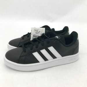 Adidas Grand Court Base Women's Shoe: Size 5